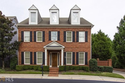 340 Kendemere Pt, Roswell, GA 30075 - #: 8687009