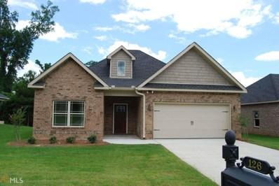 126 Summer Grove Ln, Macon, GA 31206 - #: 8687026