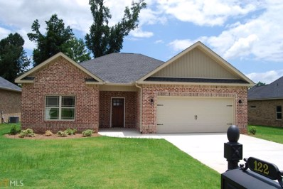 122 Summer Grove Ln, Macon, GA 31206 - #: 8687032