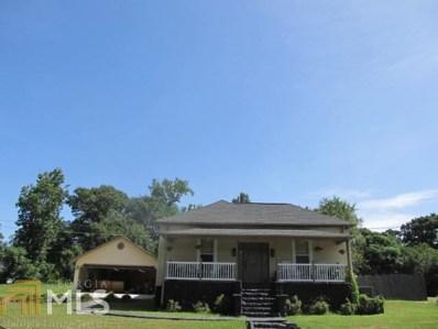 1770 Hill St, Conyers, GA 30012 - #: 8687123