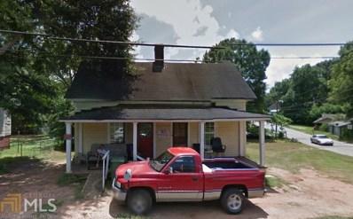 520 W Cherry St, Griffin, GA 30223 - #: 8687381