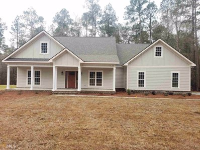 102 Water Oak Cir, Statesboro, GA 30458 - #: 8687528