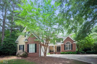 371 Shoreline Cir, Newnan, GA 30263 - #: 8687637