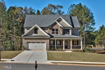 3653 Eagle View Way, Monroe, GA 30655 - #: 8687657