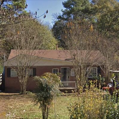 1540 Alder Ln, Atlanta, GA 30311 - #: 8687856