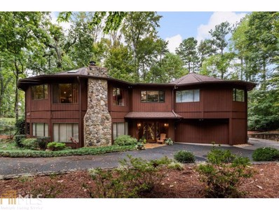 1888 Wyndale Ct, Atlanta, GA 30341 - #: 8688121