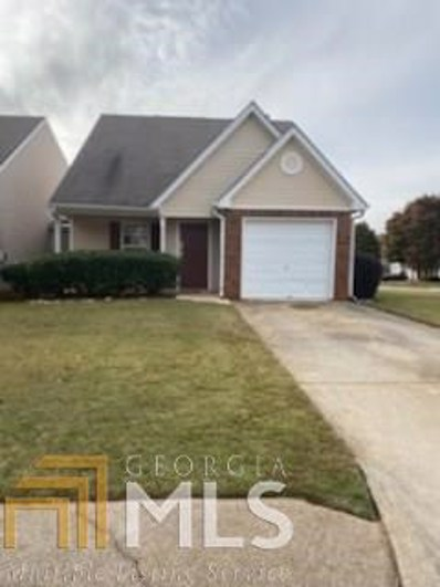 20 Highgate Trl, Covington, GA 30016 - #: 8688161