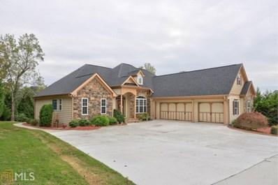 3487 Hickory Lake Dr, Gainesville, GA 30506 - #: 8688200