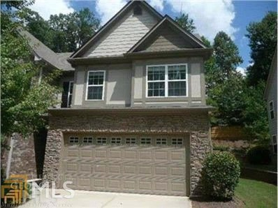 4236 Weavers White Ln, Austell, GA 30106 - #: 8688574