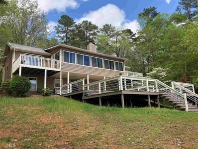 635 Ernest Gibson Rd, Monticello, GA 31064 - #: 8688844
