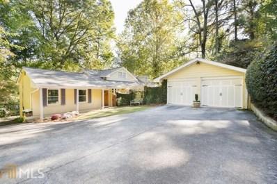 1733 Childerlee Ln, Atlanta, GA 30329 - #: 8688939