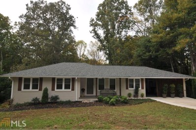 1299 Wessell Rd, Gainesville, GA 30501 - #: 8689074