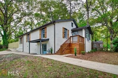 1816 North Ave, Atlanta, GA 30318 - MLS#: 8689204