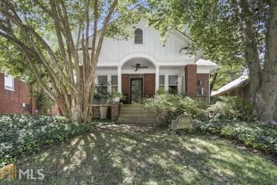 1406 Monroe Dr, Atlanta, GA 30324 - #: 8689616