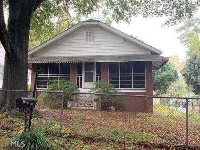 2621 Forrest Ave, Atlanta, GA 30318 - #: 8689669