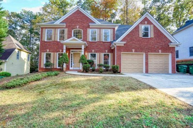 257 Winding Waters Ct, Stone Mountain, GA 30087 - #: 8689805
