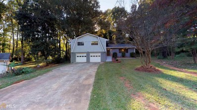 230 Lucan Ct, Riverdale, GA 30274 - #: 8689869