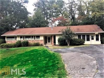 560 Park Street Pl, Gainesville, GA 30501 - #: 8690114