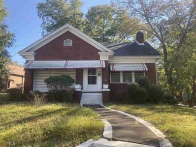 868 Cascade Rd, Atlanta, GA 30311 - #: 8690147