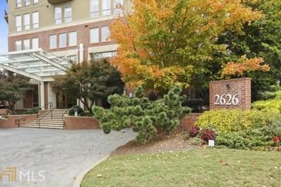 2626 Peachtree Rd, Atlanta, GA 30305 - MLS#: 8690171