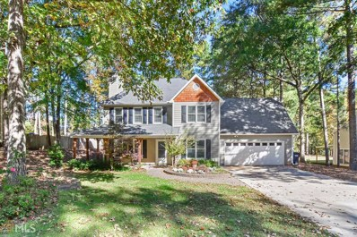 215 Copperplate Ln, Peachtree City, GA 30269 - #: 8690343