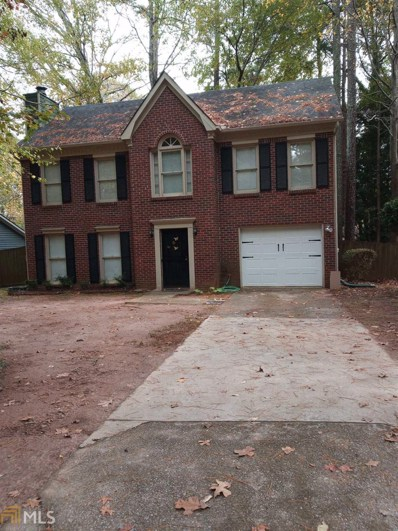 5437 Rock Springs, Lithonia, GA 30038 - #: 8690561