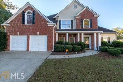 6110 Wheatfield Ct, Powder Springs, GA 30127 - #: 8690616