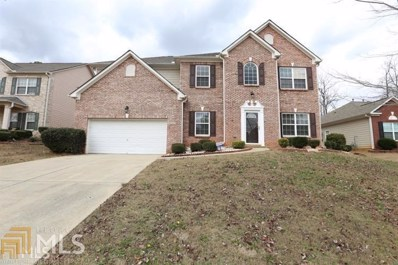 408 Azure Ct, Stockbridge, GA 30281 - #: 8691086