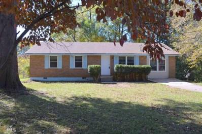8347 Marlborough Dr, Jonesboro, GA 30238 - #: 8691233