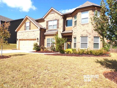 3438 In Bloom Way, Auburn, GA 30011 - #: 8691428