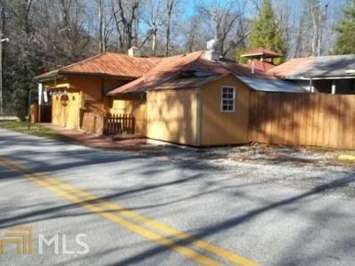 5136 Laurel Lodge Rd, Clarkesville, GA 30523 - #: 8691485