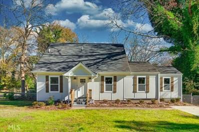 1580 Ridgewood, Atlanta, GA 30311 - #: 8691649