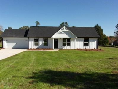 155 Church Rd, Thomaston, GA 30286 - #: 8691862