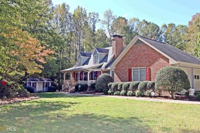 5670 Sycamore Road, Sugar Hill, GA 30518 - #: 8692168