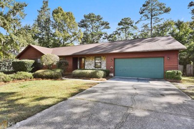 71 Williams Ct, St. Marys, GA 31558 - #: 8692291