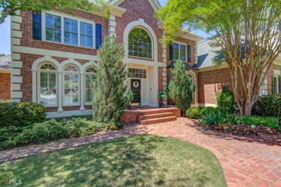 1833 Ballybunion Dr, Johns Creek, GA 30097 - #: 8692371