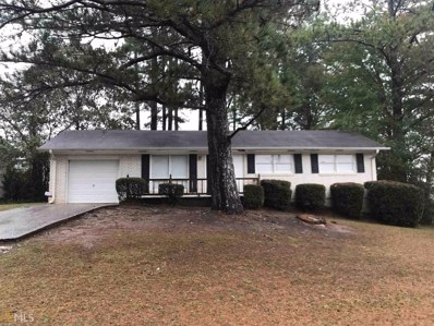 589 Fieldiing Cir, Riverdale, GA 30274 - #: 8692373