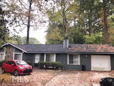231 Sterling Ridge Dr, Riverdale, GA 30274 - #: 8692429