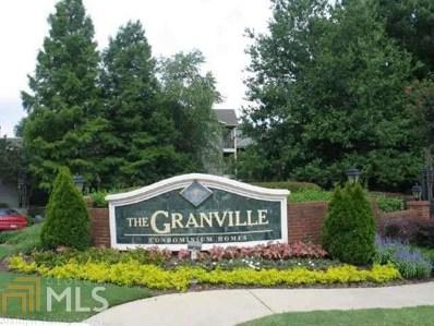 201 Granville Ct, Sandy Springs, GA 30328 - MLS#: 8692475