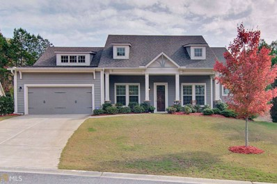 302 Canter Way, Woodstock, GA 30188 - #: 8692671