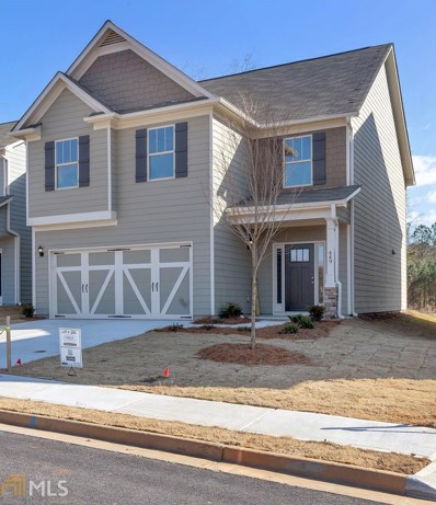 449 Omnia Ridge Way, Lawrenceville, GA 30044 - #: 8692835