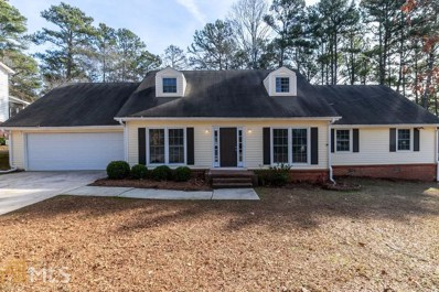 667 Clubhouse Dr, Conyers, GA 30094 - #: 8692921
