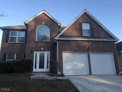4486 Estate St, Atlanta, GA 30349 - #: 8692976