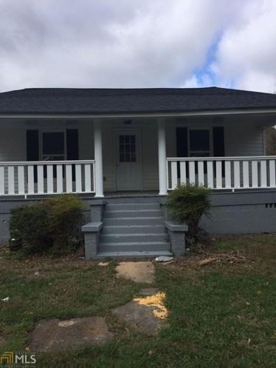 48 Jones Mill Rd, Whitesburg, GA 30185 - #: 8693126