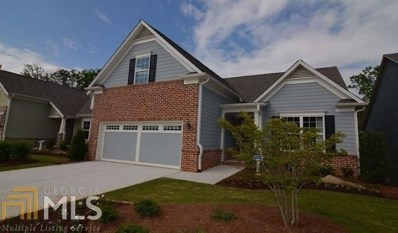 3024 Scarlet Oak Ln, Gainesville, GA 30504 - #: 8693149