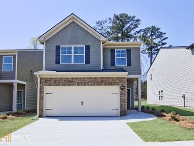 5788 Woodside Xing, Lithonia, GA 30038 - #: 8693298