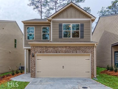 5792 Woodside Xing, Lithonia, GA 30038 - #: 8693312