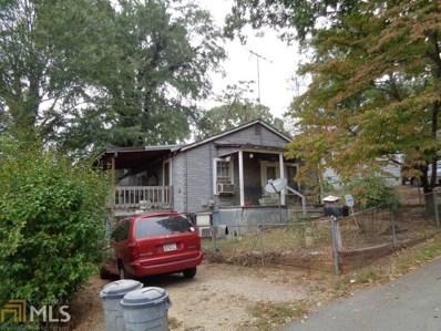 575 Garner St, Buford, GA 30518 - #: 8693672