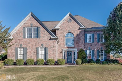 1705 Bucks Club Dr, Alpharetta, GA 30005 - #: 8693682