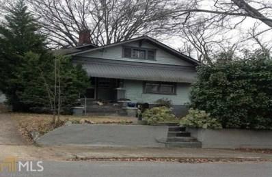 1460 Everhart St, Atlanta, GA 30310 - #: 8693934